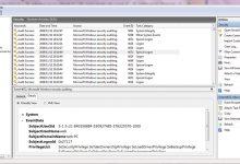 تصویر از بررسی هک شدن ویندوز