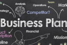 تصویر از بیزنس پلن یا طرح تجاری کسب و کار چیست؟