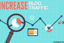 تصویر از ۲۰ روش افزایش ترافیک سایت که نمیدانستید