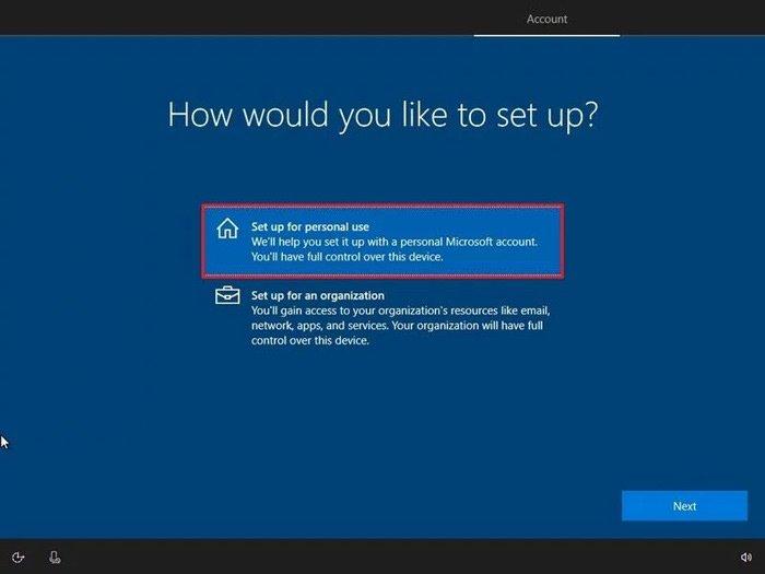 آموزش نصب ویندوز 10 با فلش USB