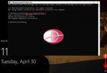تصویر از آموزش ریست پسورد ویندوز سرور ۲۰۱۹ و ۲۰۱۶ و ۲۰۱۲ – ریکاوری و بازیابی رمز عبور