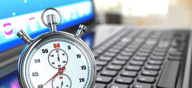 آموزش زمان بندی خاموش شدن خودکار کامپیوتر