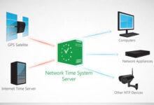 تصویر آموزش پیاده سازی NTP Server در ویندوز سرور ۲۰۱۹
