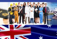 تصویر هر آنچه درباره ویزای تخصصی و مهارتی استرالیا باید بدانید