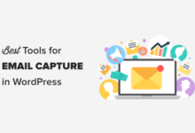 تصویر ۶ Best Email Capture Tools Compared for 2020 (+ Best Practices)