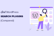 تصویر ۱۲ افزونه جستجوی وردپرس برای بهبود جستجوی سایت شما