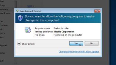 تصویر UAC چیست؟ آشنایی با User Account Control در ویندوز