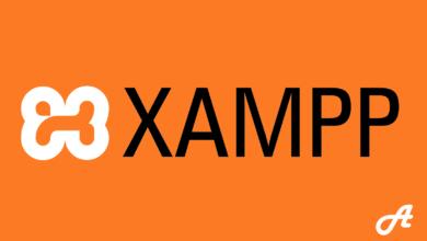 تصویر الف- آموزش نصب و راه اندازی سرور مجازی زمپ