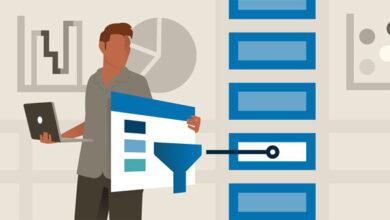 تصویر Microsoft Power BI چیست؟ آشنایی با ویژگی های نرم افزار پاور بی آی