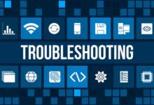 تصویر آموزش رفع ارور و خطای Troubleshoot در ویندوز ۱۰ و ۸ و ۷
