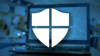 تصویر آموزش نحوه مشاهده بدافزار ها و ویروس های پیدا شده و نتایج اسکن در Windows Defender