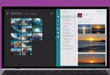 تصویر آموزش تقسیم صفحه نمایش در ویندوز ۱۰ و ۸ و ۷