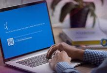 تصویر آموزش رفع ارور یا مشکل Bad System Config Info در ویندوز ۷/۸/۱۰/۱۱